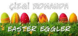 Çizgi Romanda Easter Eggler