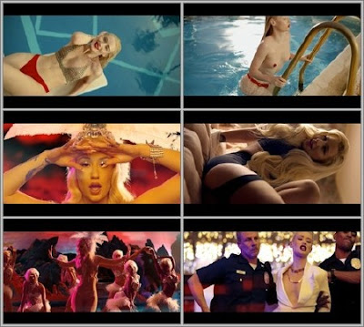 Iggy Azalea ft. T.I. - Change Your Life (2013) HD 1080p Music Video Free Download