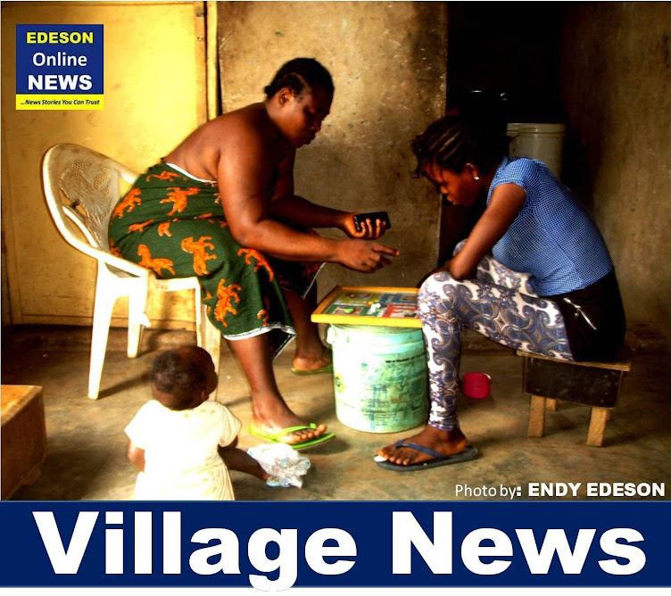 VILLAGE NEWS: Coming Soon