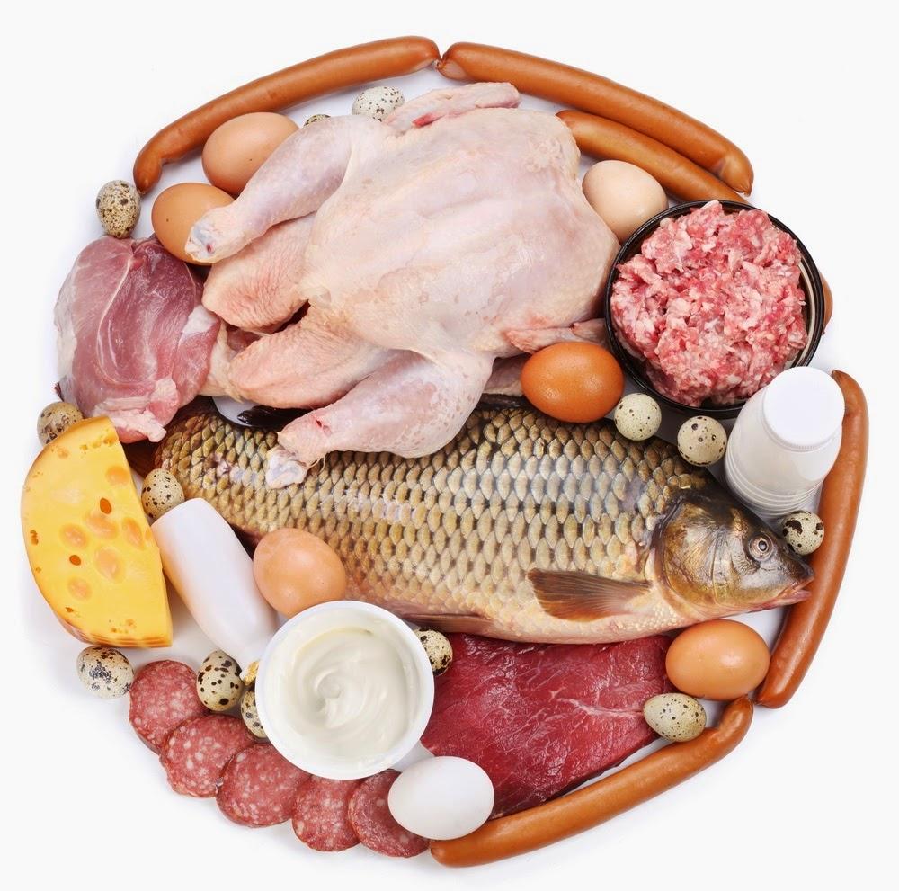 Pengen Gemuk Sehat? Konsumsi 8 Makanan Enak Ini Saja!
