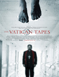 The Vatican Tapes (2015) [Latino]
