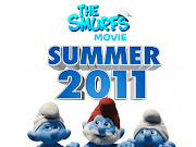 THE SMURFS MOVIE (LOS PITUFOS LA PELICULA EN 3D)