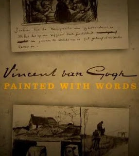 Ver Película Van Gogh: Painted with Words Online Gratis (2010)