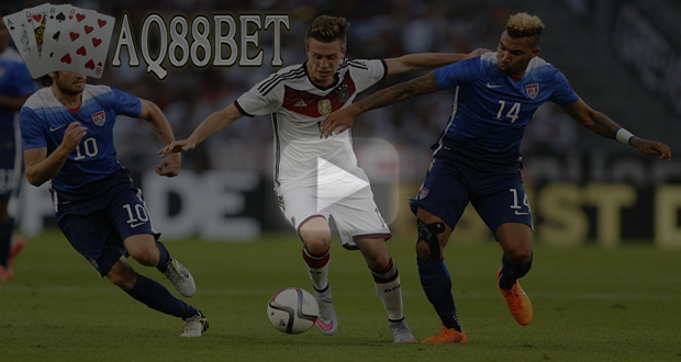 Agen Piala Eropa - Highlights Pertandingan Germany 1 -2 USA (FRIENDLY) 11/06/2015