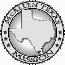 TEXAS MCALLEN MISSION
