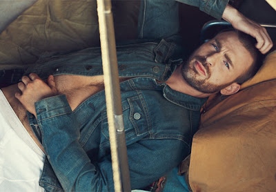 Chris Evans by Norman Jean Roy for Details Magazine-3