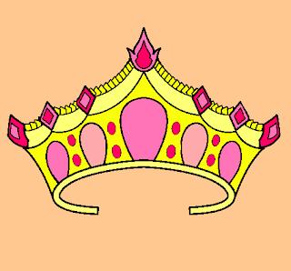 Dibujos de Coronas