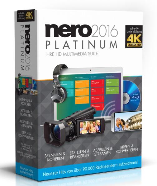 Nero 2016 Platinum v17.0.04500 Final bUZvboi