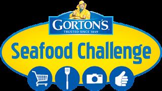 Gortons Seafood Challenge, Gorton's Seafood