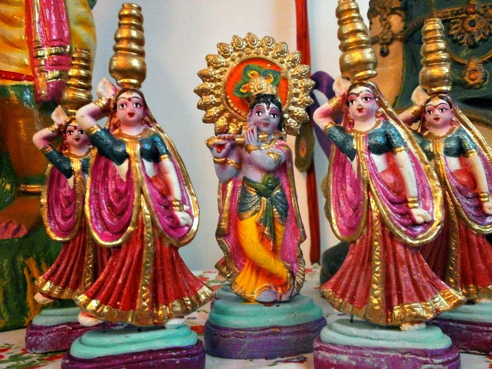 Navarathri 2014