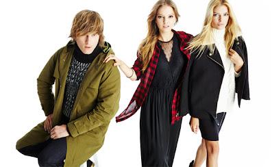 Cristina Tosio, Laura Hayden y Gerard Estadella DJ invitados en H&M Fashion Tour
