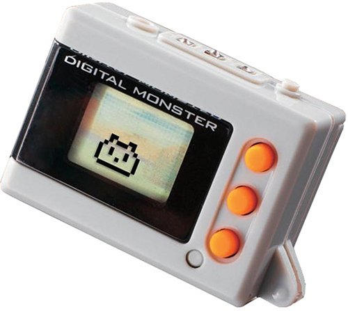 Diário Digimon!