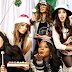 Fifth Harmony grava nova versão de 'All I Want for Christmas is You'