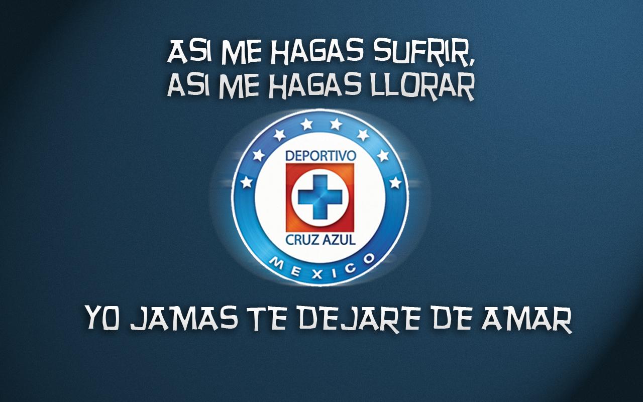 Mayo 2012 Fanaticos Del Cruz Azul