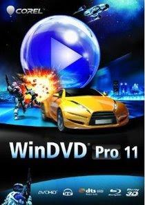 Corel WinDVD Pro 11 download