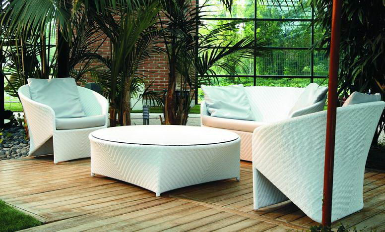 Indoor Furniture Outside How to Use Indoor Furniture