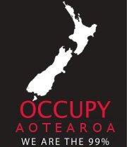 Occupy Aotearoa