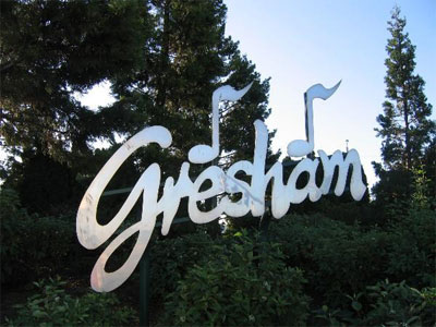 A Little NW Charm: Hometown Special: Gresham Oregon