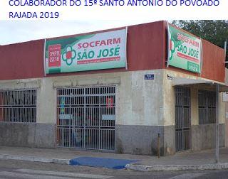 [INFORME PUBLICITÁRIO] SOCFARM SÃO JOSÉ