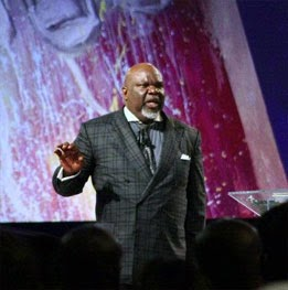 ... : Bishop T.D Jakes International Pastors and Leadership Conference