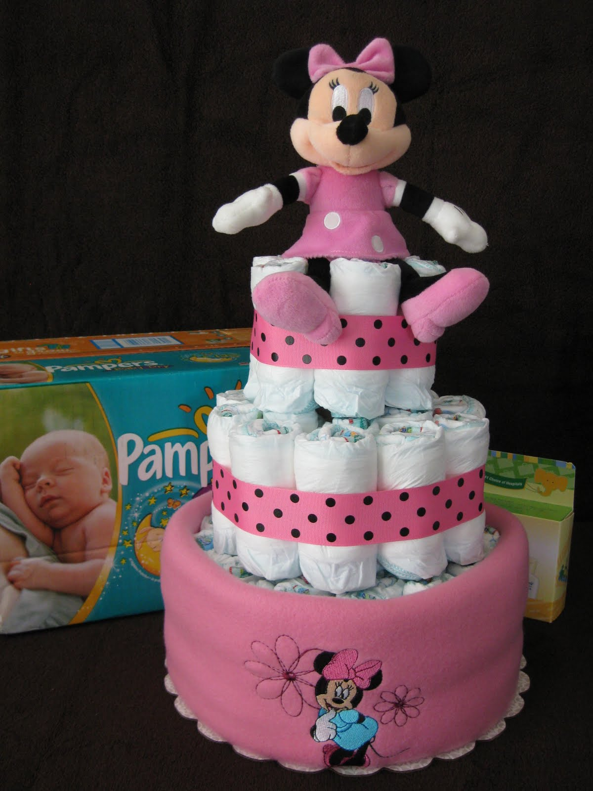 minnie mouse baby shower ideas for girls anyway holli at shower cakez