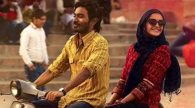 Raanjhanaa Movie images