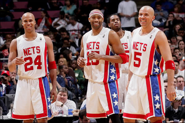 Image result for new jersey nets aba throwbacks