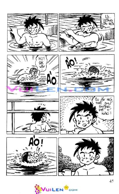 Jindodinho - Đường Dẫn Đến Khung Thành III  Tập 38 page 45 Congtruyen24h
