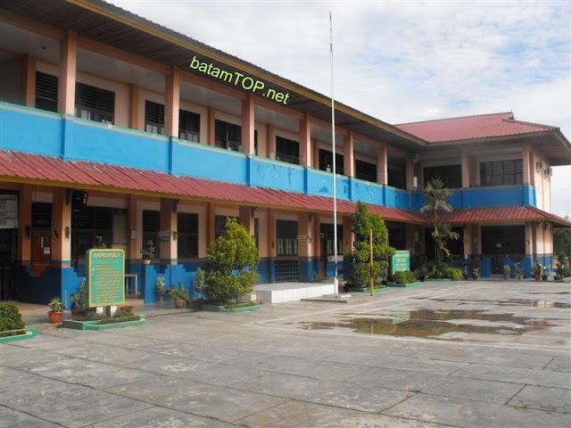 Sekolah Dasar Batam