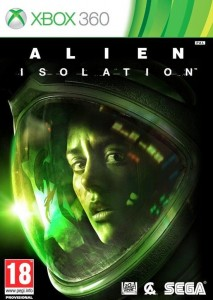 Alien Isolation PT-BR Torrent XBOX 360