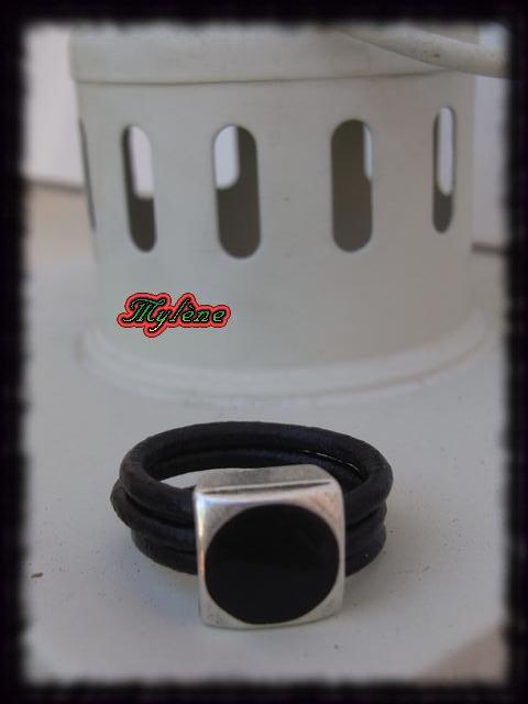 cordon cuir