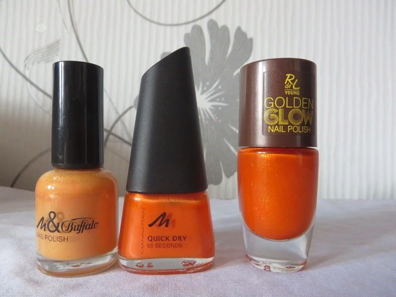Beauty Blog: Nagellacksammlung...