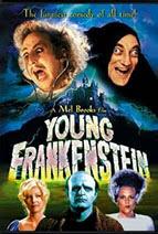 Phim Frankenstein Trẻ