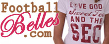 Football Belles Boutique