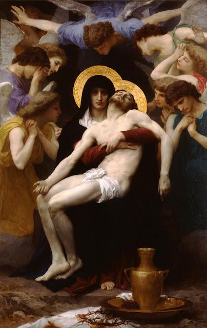 Pieta,Virgin Mary,Jesus