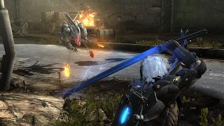 Metal Gear Rising Revengeance (5)