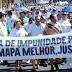 Dez Medidas contra a Corrupção: Amapá já conseguiu 1.478 assinaturas.