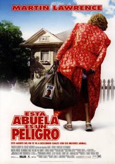 ver peliculas online en hd sin corte en audio latino Mi Abuela Es Un Peligro (2000) Online