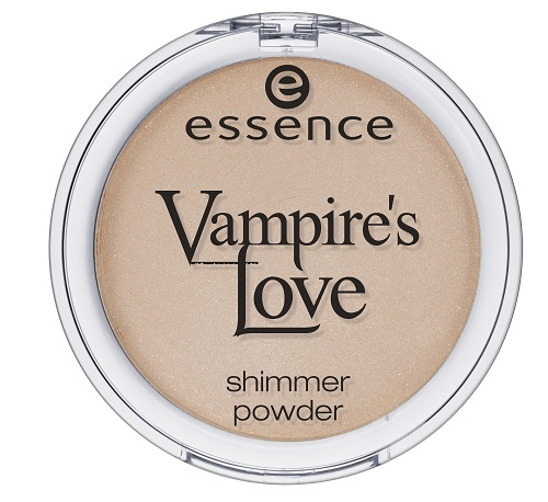 You Nailed It!: Essence Vampire's Love