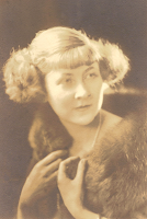 Ruth Broyles McClellan Davis