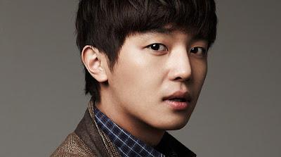 Kim Sung-Oh When a Man Falls in Love
