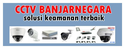 CCTV BANJARNEGARA