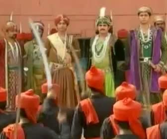 Sinopsis 'Jodha Akbar' episode 154