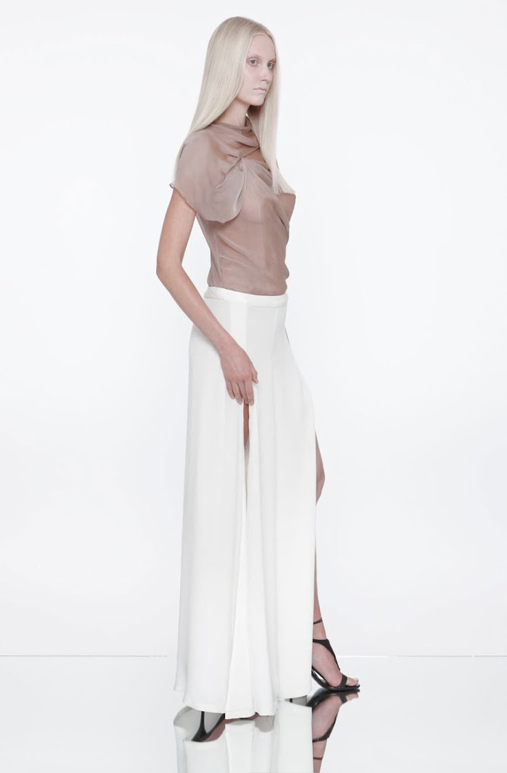 Verlaine Spring/summer 2012 Women's Collection
