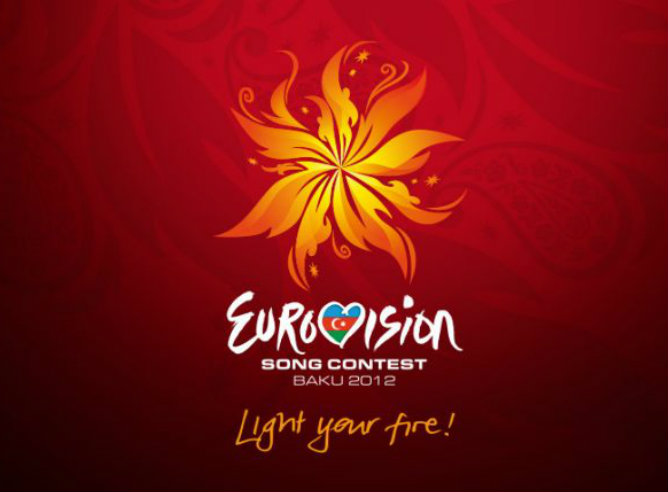 Diferido Eurovision Song Contest 2012 Online