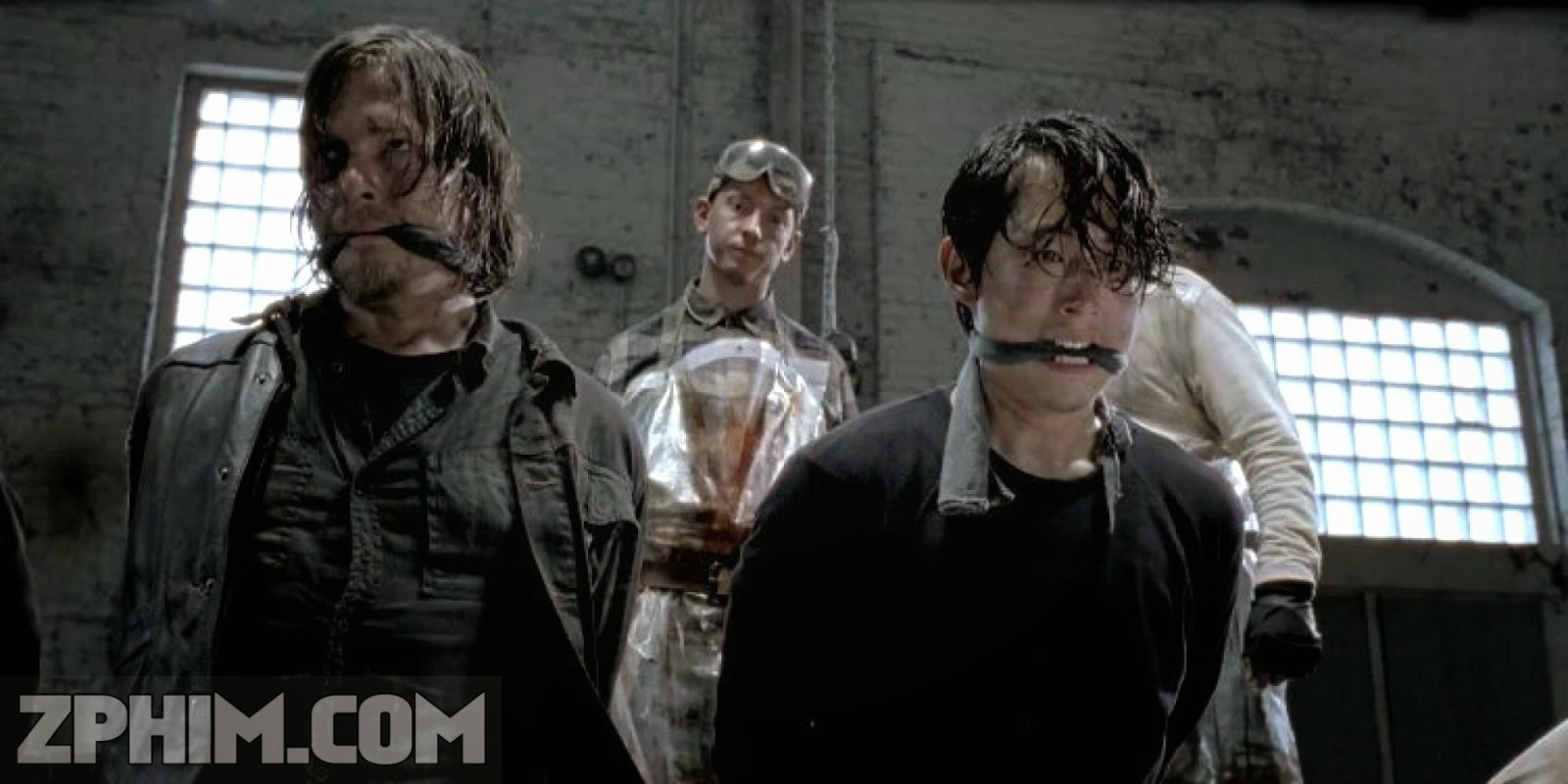 Ảnh trong phim Xác Sống 5 - The Walking Dead Season 5 3
