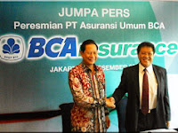 LOWONGAN BASIC DEVELOPMENT PROGRAM BCA INSURANCE OKTOBER 2014