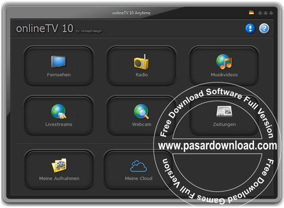 Free Download OnlineTV 10.0.0.65