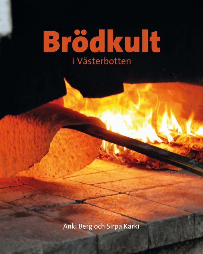 Brödkult i Västerbotten