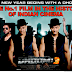Dhoom 3 Thirteen Days Worldwide Box Office Collection: Record Overseas Collection